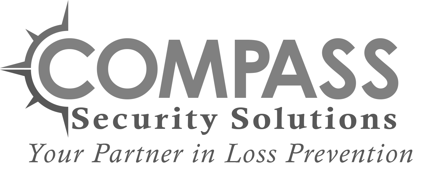 Compass Security Solutions Logo